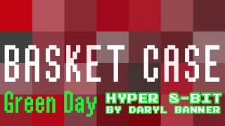 "Green Day ""BASKET CASE"" Nintendo Hyper 8-Bit by Daryl Banner"