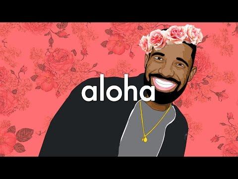 Dancehall Instrumental - Aloha [Drake Type Beat]