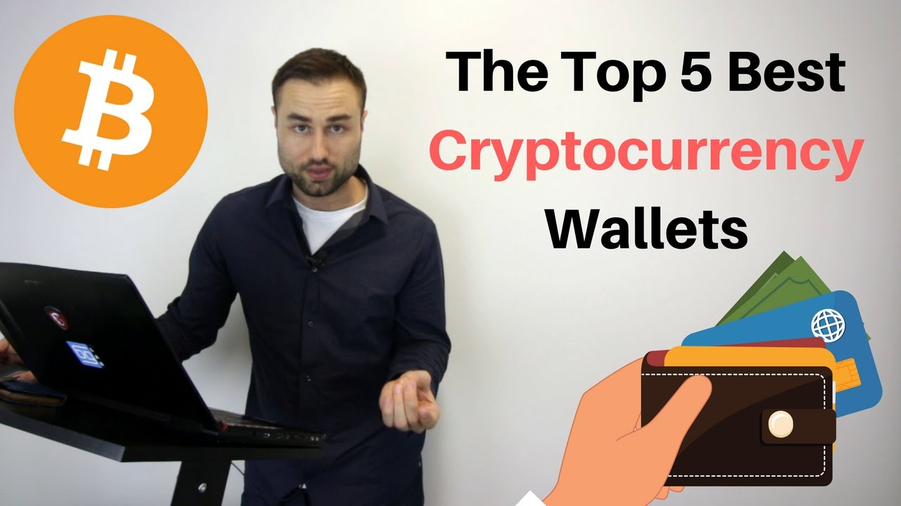 crypto cryptocurrency wallet