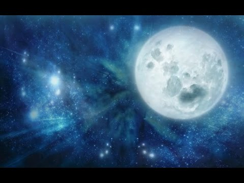 Qasidah Qamarun (Moon Poetry) - with English lyric