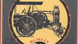 Pothead - The Ugly Duckling (Rumely Oil Pull)