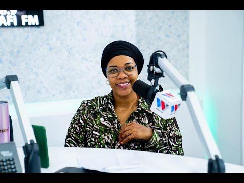 🔴#LIVE : SPORTS ARENA NDANI YA WASAFI FM - 16 SEPT 2021