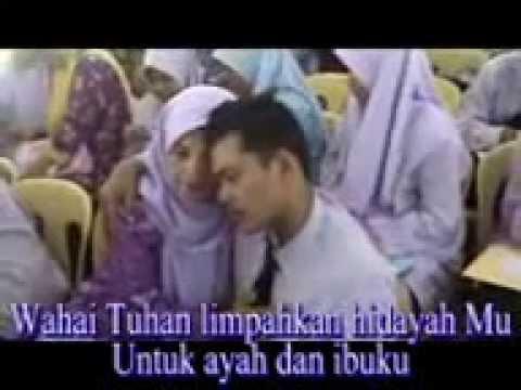 doa untuk ayah dan ibu