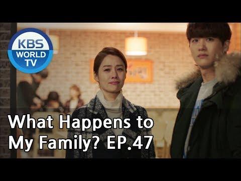 What Happens to My Family? | 가족끼리 왜 이래 EP.47 [ENG, CHN, MLY, VIE]
