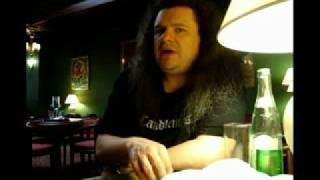 Candlemass Interview Pt I - 20050401