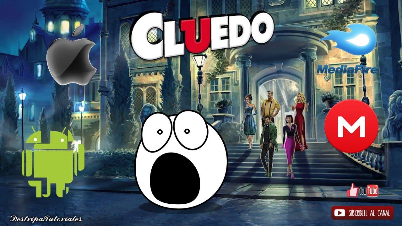 Cluedo Apk