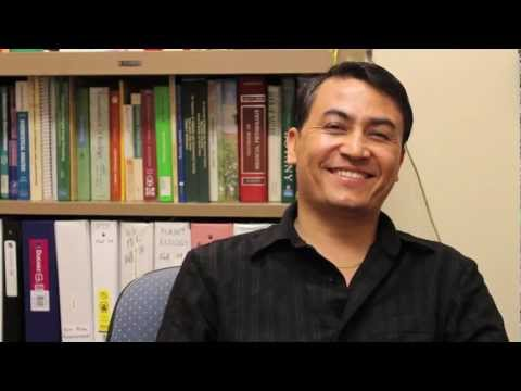 Why North Texas? Hear from Bishnu from Nepal at UNT!