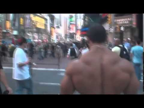 คนเล่นกล้าม - Bodybuilding Motivation