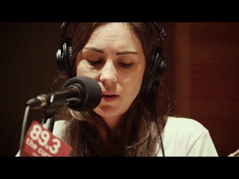 Amy Shark - Adore (Live on The Current)
