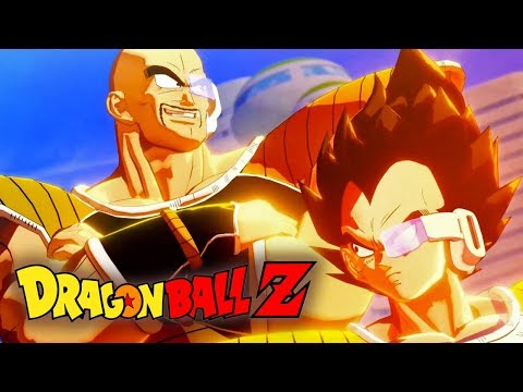 DRAGON BALL Z: Kakarot Trailer (E3 2019) from YouTube · Duration:  1 minutes 54 seconds