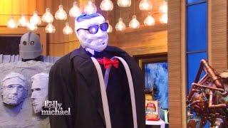kelly michael annual halloween costume contest 2015