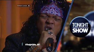Candil In The Rockalisasi - Rockalisasi