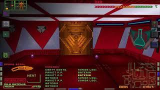 Zagrajmy w System Shock: Enhanced Edition (Poziom reaktora) part 6