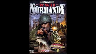 Elite Forces: WWII Normandy - pc game full walkthrough
