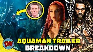 Aquaman Official Trailer Breakdown in Hindi   DesiNerd
