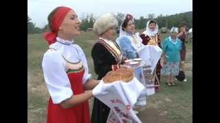Селу Серменево - 310 лет