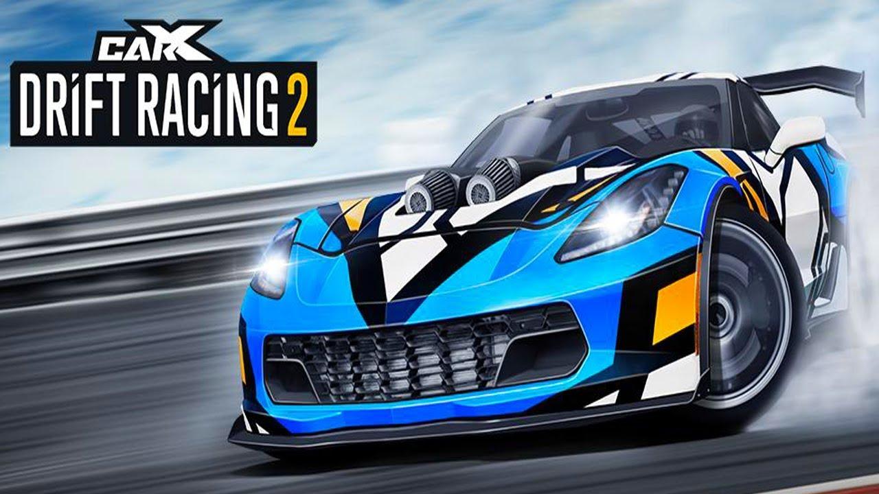 Resultado de imagem para CarX Drift Racing 2