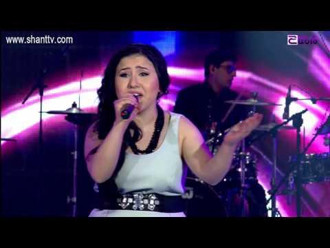Արենա Live/Arena Live/Amanorya 2016-Varduhi Grigoryan-Կոլխոզի չոբան