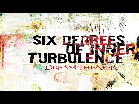 Dream Theater - Six Degrees Of Inner Turbulence [Lyrics]