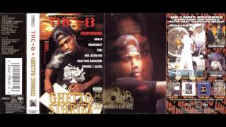 "Tre-8 ""Ghetto Stories"" Featuring Master P"