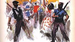 Si Me Quieres Escribir - Pete Seeger and the Almanac singers