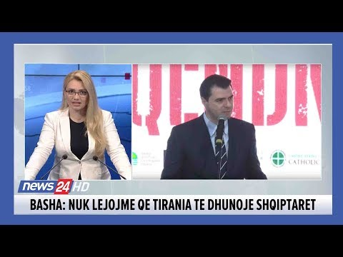 21 maj, 2019 Flash News ne News24 (Ora 08.30)