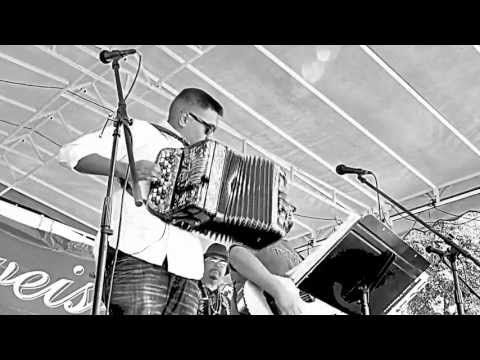 Joey Villanueva Y Su Conjunto @ Fiesta Market Square in San Antonio,Tx. 2013 - Video 2