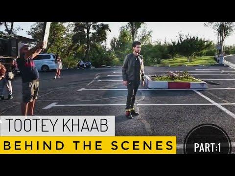 behind-the-scenes-of-tootey-khaab-||-armaan-malik-shooting-footage--part--1-||-slv-2019