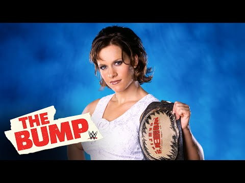 Molly Holly surprised by WWE Hall of Fame announcement: WWE's The Bump, March 10, 2021
