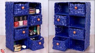 Multi Use !! Best Out Of Waste Idea 2019    Storage Box    Organization Idea    Handmade Things