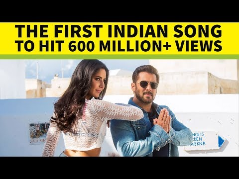 Top 25 Most Watched Indian Music Videos on Youtube of All Time