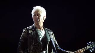 U2 - Multicam - Joshua Tree Full Show - University of Phoenix Stadium, Glendale, AZ, 09/19/17