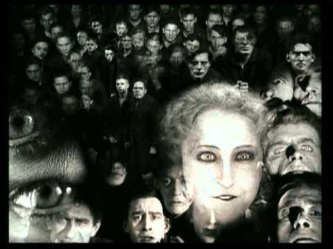 """""""The Metropolis Case"""" (2003) part 2"""