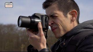 Panasonic LUMIX DC-FZ82 camera met 60x zoom - Kamera Express