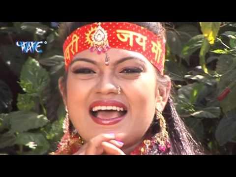 Mori Shitali Maiya - Saat Bahiniya Sherawali - Arvind Akela