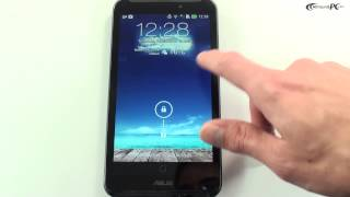 Asus FonePad Note FHD 6 Hands On