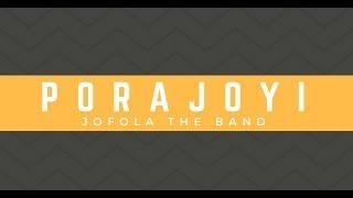 jofola the band porajoyi live at sa live studio