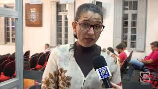 DIRETO DA SESSÃO - Rose Ielo cobra informações do Executivo em seus requerimentos