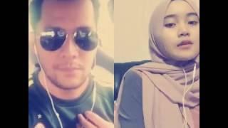 Download lagu Terima Ku Seadanya Hafiz ft Misha Omar MP3