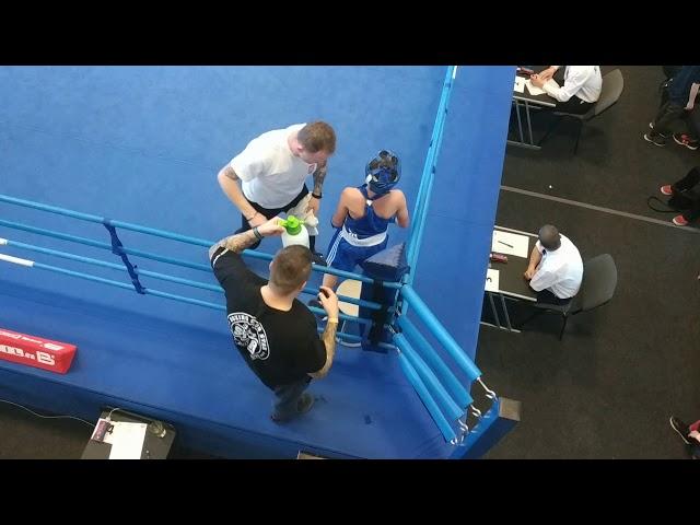 BC Star Plzeň - Tomáš Demeter - MČR školní mládeže