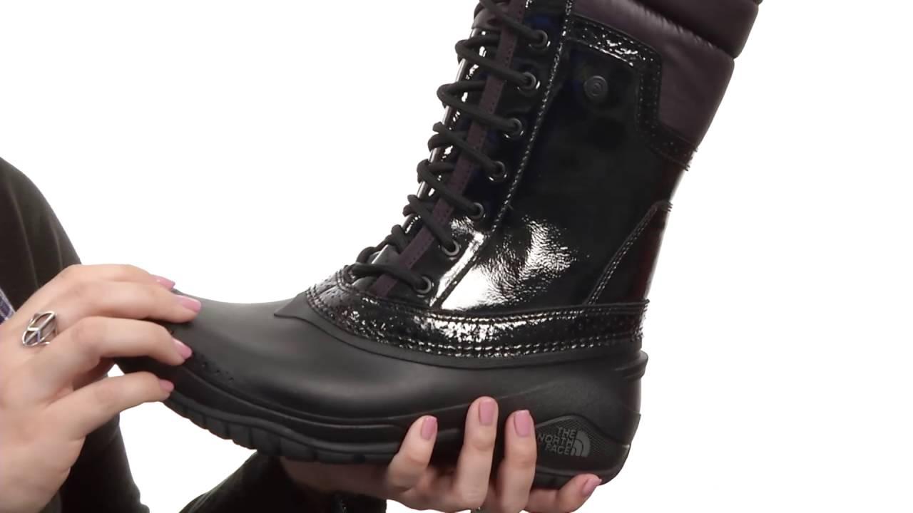 women's shellista ii mid boot review