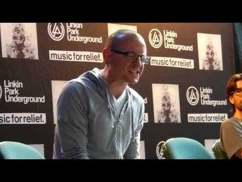 Linkin Park - In My Remains [Live] - 8.17.2012 - LPU Summit 2012 - Camden, NJ