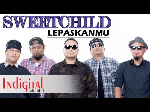 SweetChild - Lepaskanmu (Official Lyric Video)
