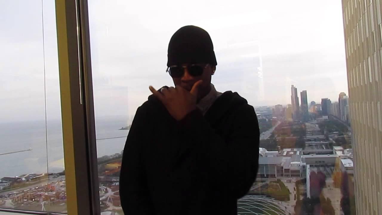 Download Ne-Yo Lists His Top 3 Hottest Latinas