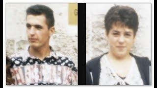 Mörderjagd - Tod einer Familie Doku