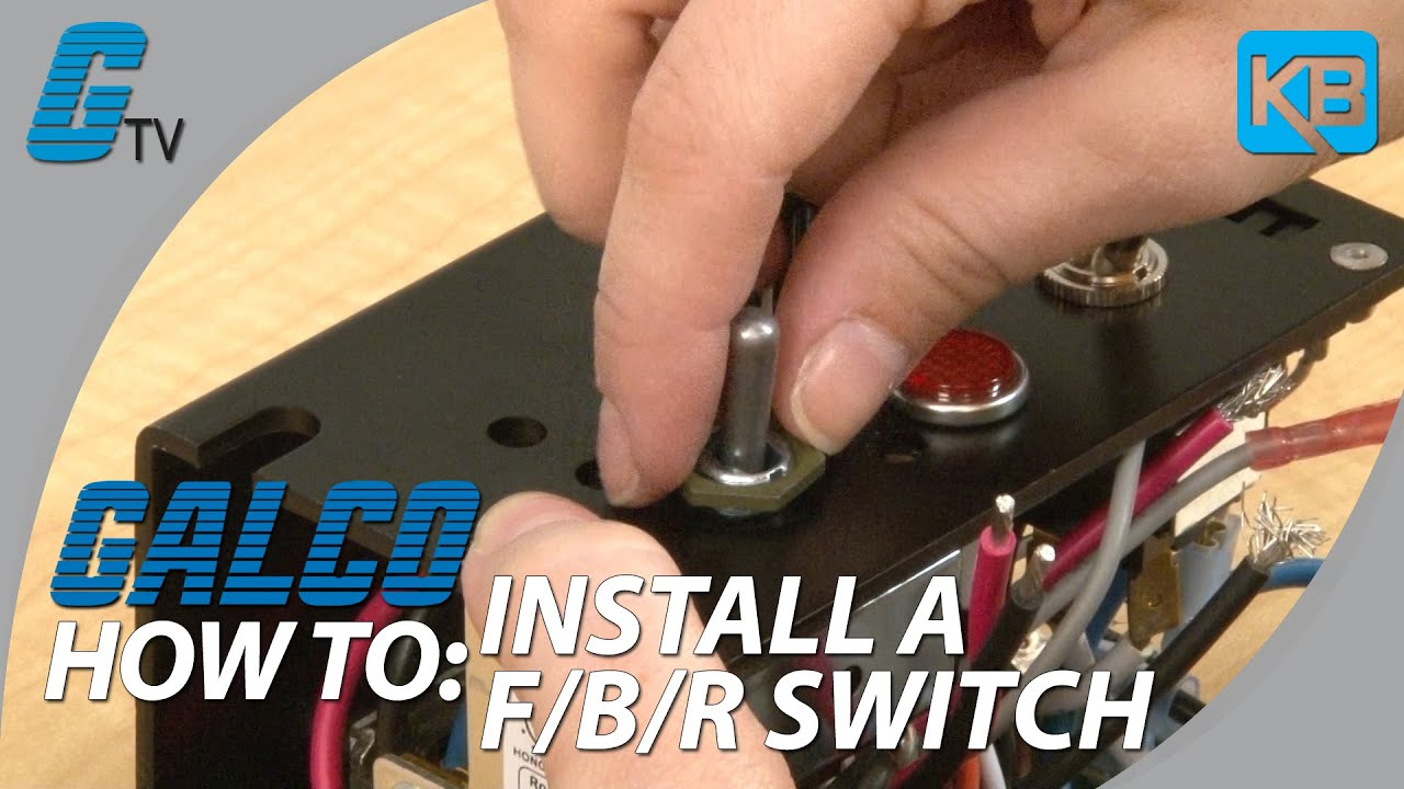 maxresdefault installing a forward brake reverse switch on kb electronics  at bakdesigns.co