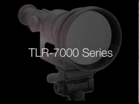 GSCI TLR 7000 Series Official Video
