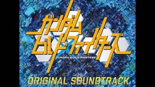 Gundam Build Fighters - OST - CD1 - 28. 前進するチカラ