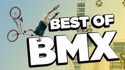 The BIGGEST BMX Tricks Ever | Nitro World Games