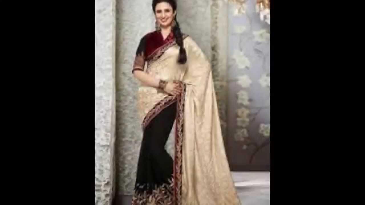 Yeh hai mohabbatein- Ishita's designer sarees